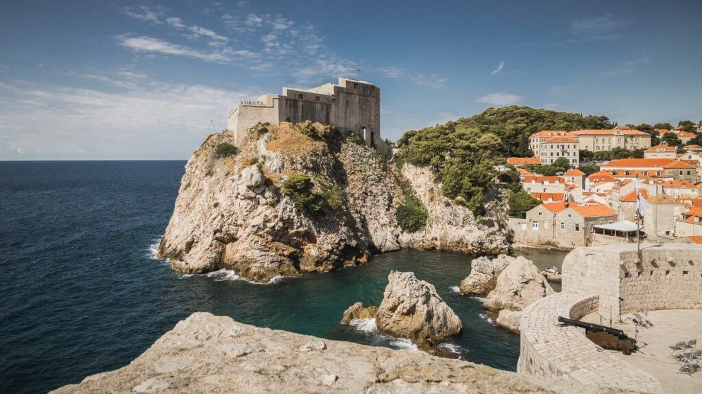 Dubrovnik Game of Thrones Filming