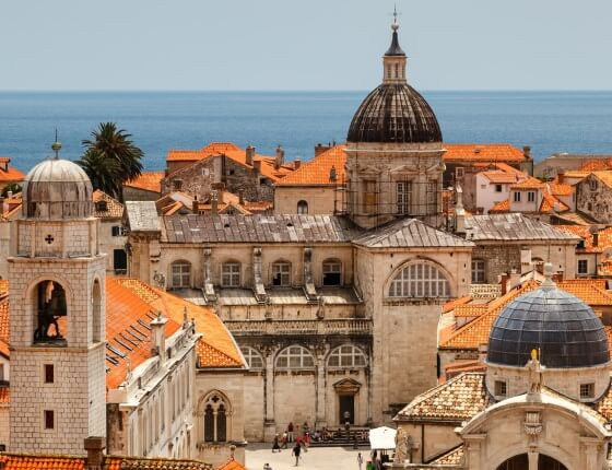 Walls of Dubrovnik Walking Tour